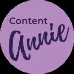 Content Annie